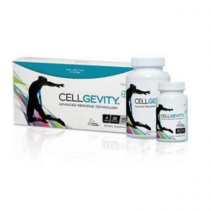 Cellgevity 4x30