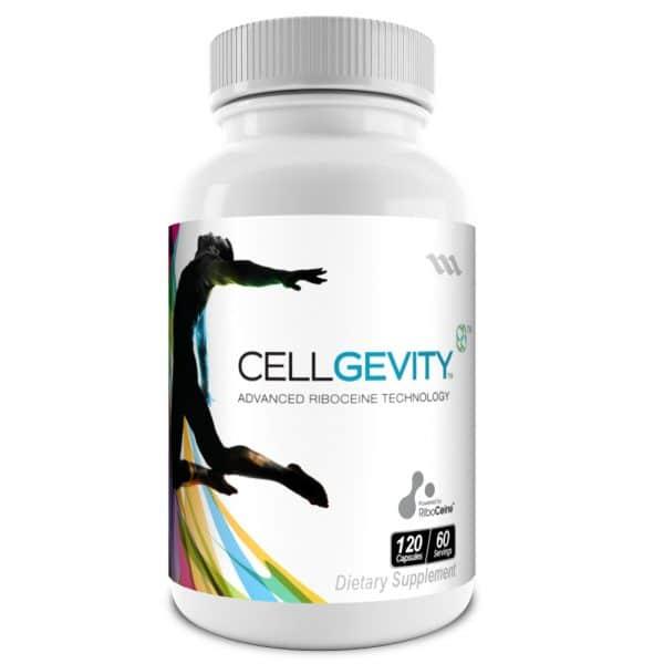 cellgevity 1x120