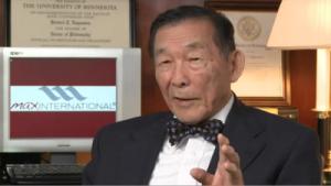 Herbert Nagasawa
