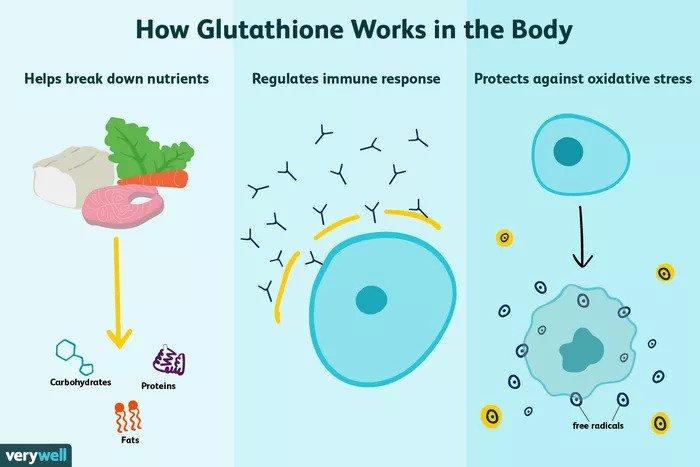 Glutathione Effect