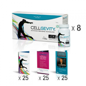 CELLGEVITY 1WK PROFESSIONAL PACK